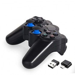Gamepad RF USB playstation 3 tvbox sony android