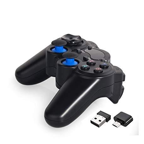 Gamepad RF USB playstation 3 tvbox sony android